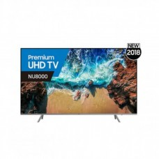 Samsung Series 8 75NU8000 4K Smart UHD LED TV (Without Warranty)